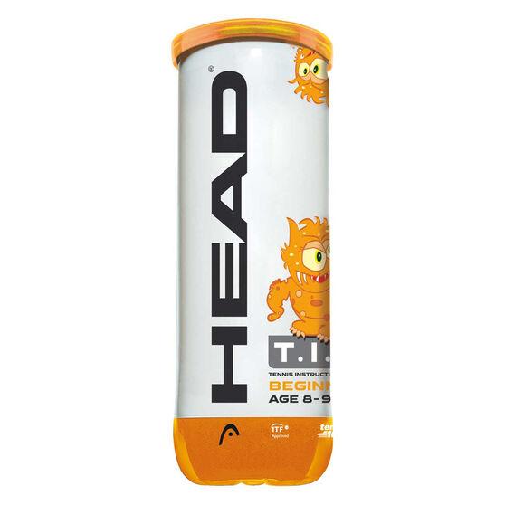 Head T.I.P. Orange 3 Ball Pack, , rebel_hi-res