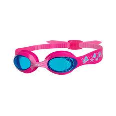Zoggs Little Twist Junior Swim Goggles, , rebel_hi-res