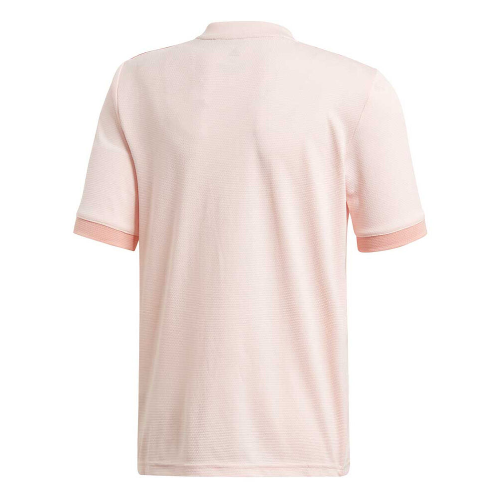 Manchester United 2018 19 Kids Away Jersey Pink 10 Rebel Sport