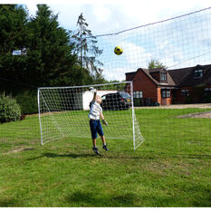 Open Goaaal! Rebounding Football Goal Standard Size, , rebel_hi-res