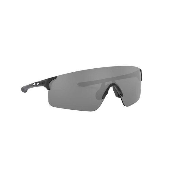 Oakley EVZero Blades Sunglasses Matte Black / Prizm Black, Matte Black / Prizm Black, rebel_hi-res