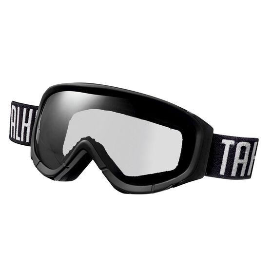 Tahwalhi Mens Fissel Ski Goggles Black OSFA, , rebel_hi-res