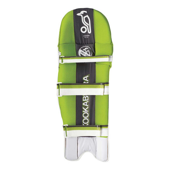 Kookaburra Kahuna Pro 1200 Cricket Batting Pads, , rebel_hi-res