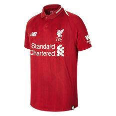 a58bb350e Liverpool FC 2018   19 Kids Home Jersey