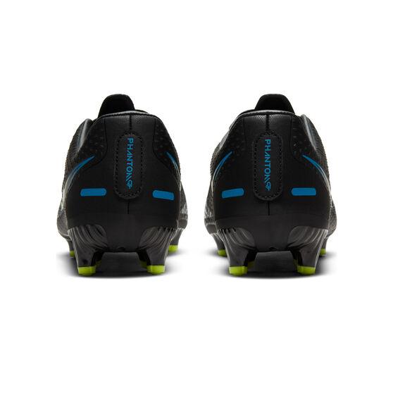 Nike Phantom GT Academy Football Boots, Black, rebel_hi-res
