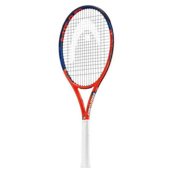 Head IG Challenge MP Tennis Racquet 4 3 / 8in, , rebel_hi-res