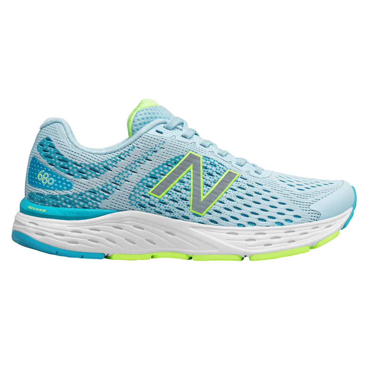 New Balance 680 Womens Running Shoes | Thesommelierchef Sport