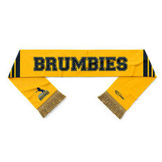 ACT Brumbies 2018 Scarf, , rebel_hi-res