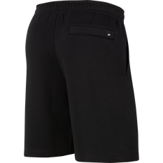 Nike Mens Sportswear JDI Fleece Shorts Black XS, Black, rebel_hi-res