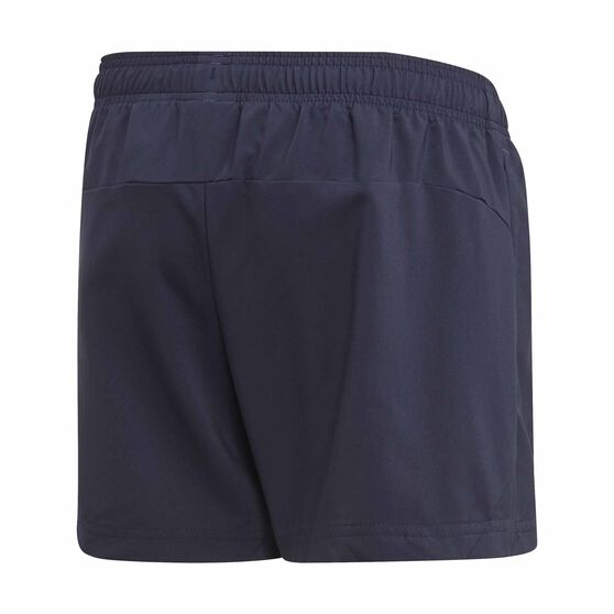 adidas Boys Essential Chelsea Shorts, Navy, rebel_hi-res
