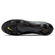 Nike Phantom GT Elite Football Boots, Black, rebel_hi-res