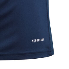 Adidas Boys Squadra 21 Jersey, Navy, rebel_hi-res