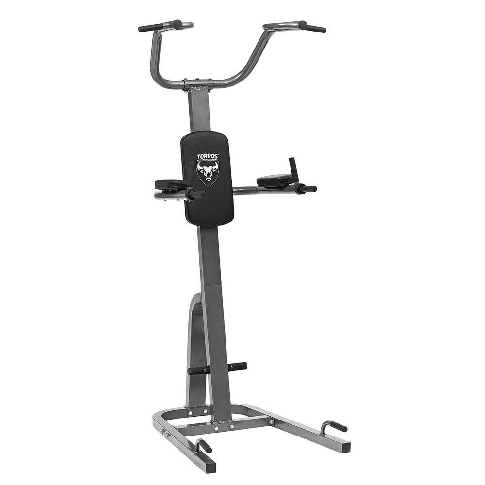 Rebel Fitness Equipment In Omaha Nebraska: Torros Pro83 VKR Home Gym