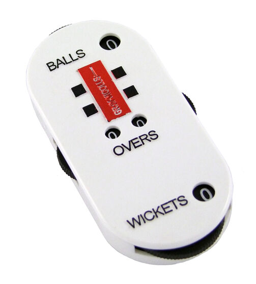 Gray Nicolls Umpires Counter, , rebel_hi-res