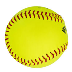 Easton Official Leather Youth Match Softball, , rebel_hi-res