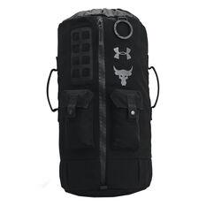 Under Armour Project Rock 60 Gym Bag, , rebel_hi-res