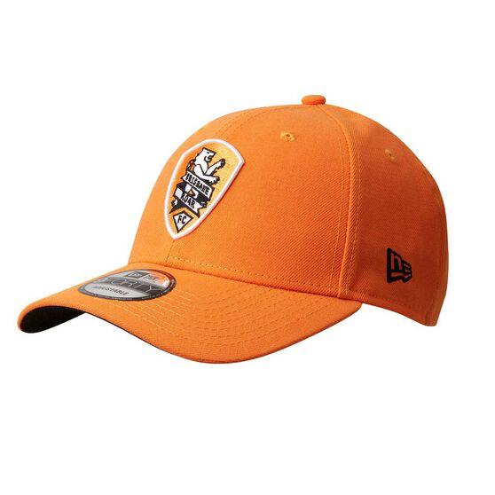 Brisbane Roar 2018 9Forty New Era Curved Cap OSFA, , rebel_hi-res