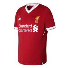 Liverpool FC 2018 Kids Home Jersey, , rebel_hi-res