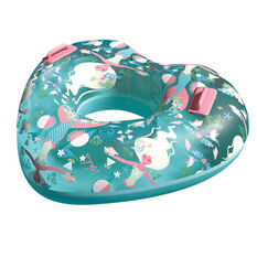 Wahu Mermaid Cover Heart Inflatable, , rebel_hi-res
