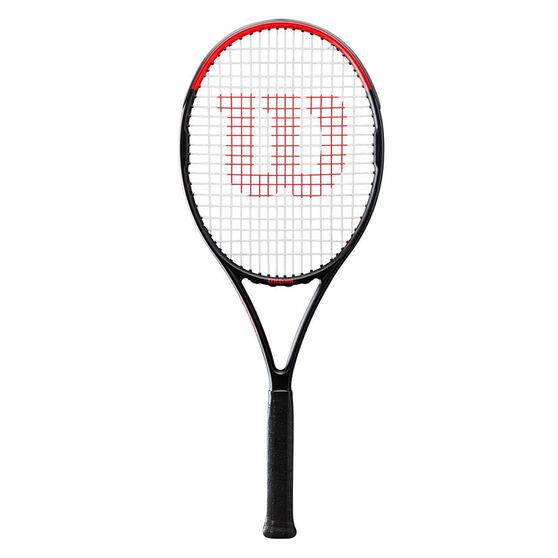 Wilson Nemesis Open 3.0 Tennis Racquet, , rebel_hi-res