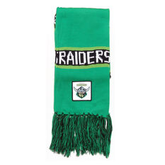 Canberra Raiders Scarf, , rebel_hi-res