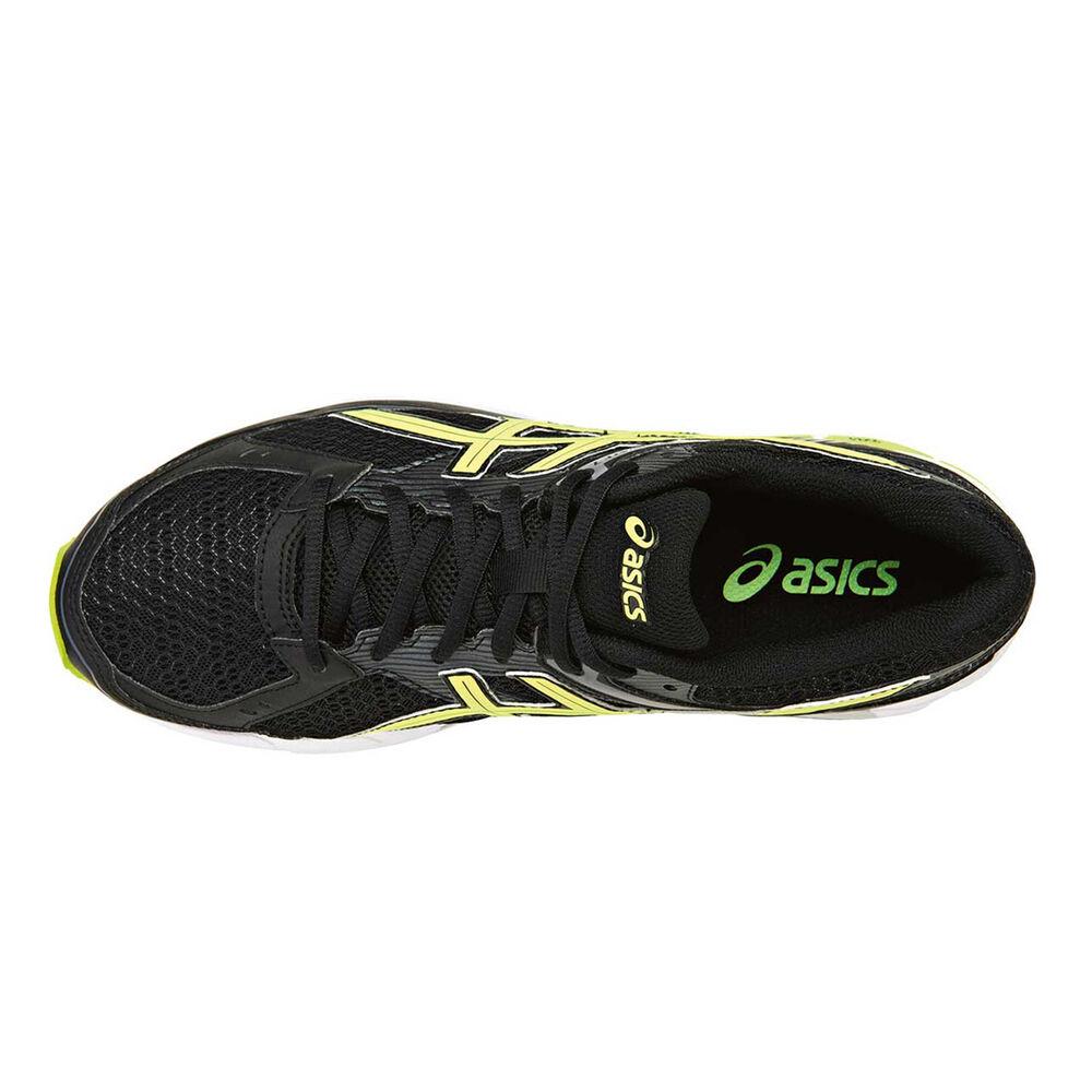 ff534444b31288 Asics Gel Innovate 7 Mens Running Shoes Black / Yellow US 7, Black / Yellow