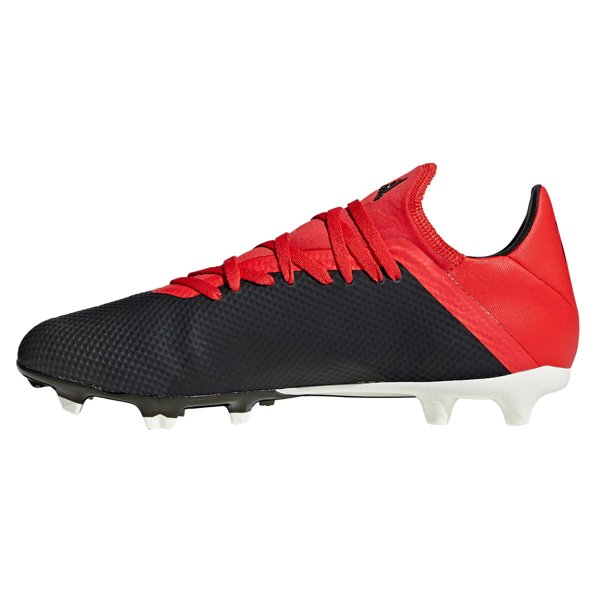 the best attitude f5ac2 f8674 ... where to buy adidas x 18.3 mens football boots black white us 7 black  white 4114c