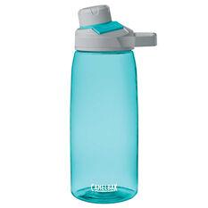 Camelbak Chute Magnetic 1L Water Bottle, Aqua, rebel_hi-res