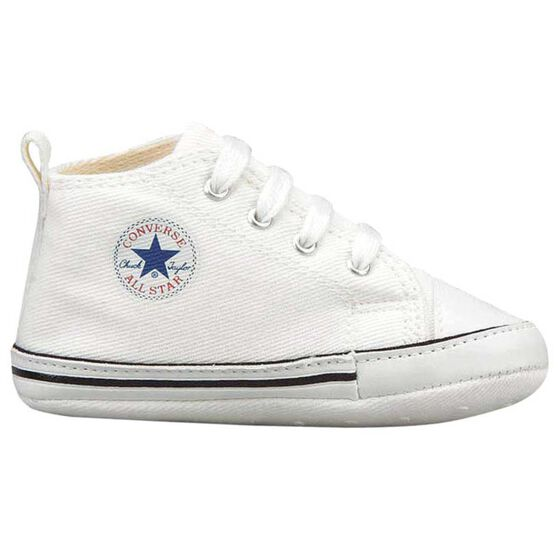 Converse Chuck Taylor First Star Infant Shoes, , rebel_hi-res