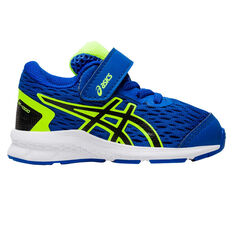 Asics GT 1000 9 Toddlers Shoes Blue/Black US 6, Blue/Black, rebel_hi-res