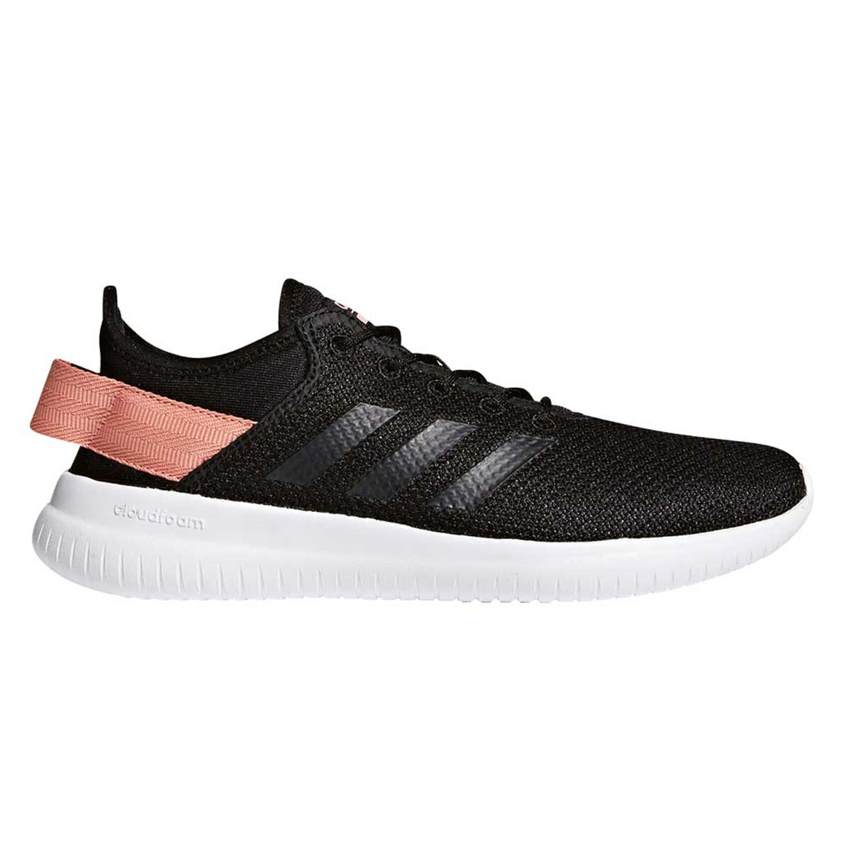 adidas Cloudfoam QT Flex Womens Casual Shoes