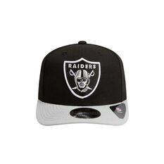 Oakland Raiders 2019 New Era 9FIFTY Original Fit Cap Black / Grey M / L, Black / Grey, rebel_hi-res