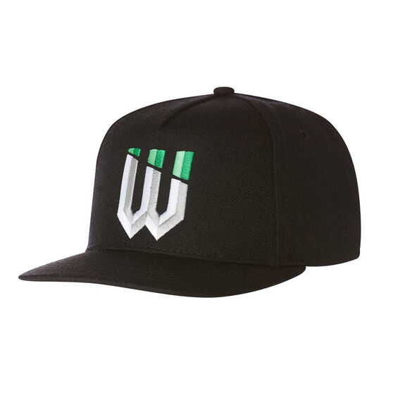 Western United 2019/20 Media Cap, , rebel_hi-res