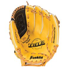 Franklin Field Master 11in Right Hand Throw Baseball Glove, , rebel_hi-res