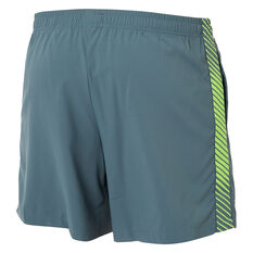 Wallabies 2019 Mens Rugby World Cup Training Shorts, Green, rebel_hi-res
