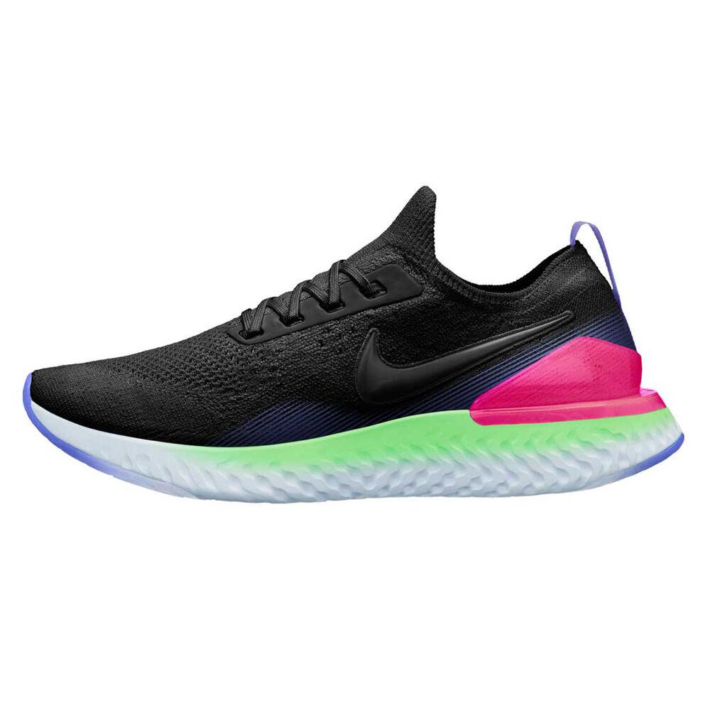 buy online 846e0 773c8 Nike Epic React Flyknit 2 Womens Running Shoes