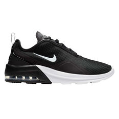Nike Air Max Motion 2 Mens Casual Shoes Black / White US 7, Black / White, rebel_hi-res
