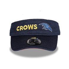 Adelaide Crows 2018 AFLW Training Visor OSFA, , rebel_hi-res