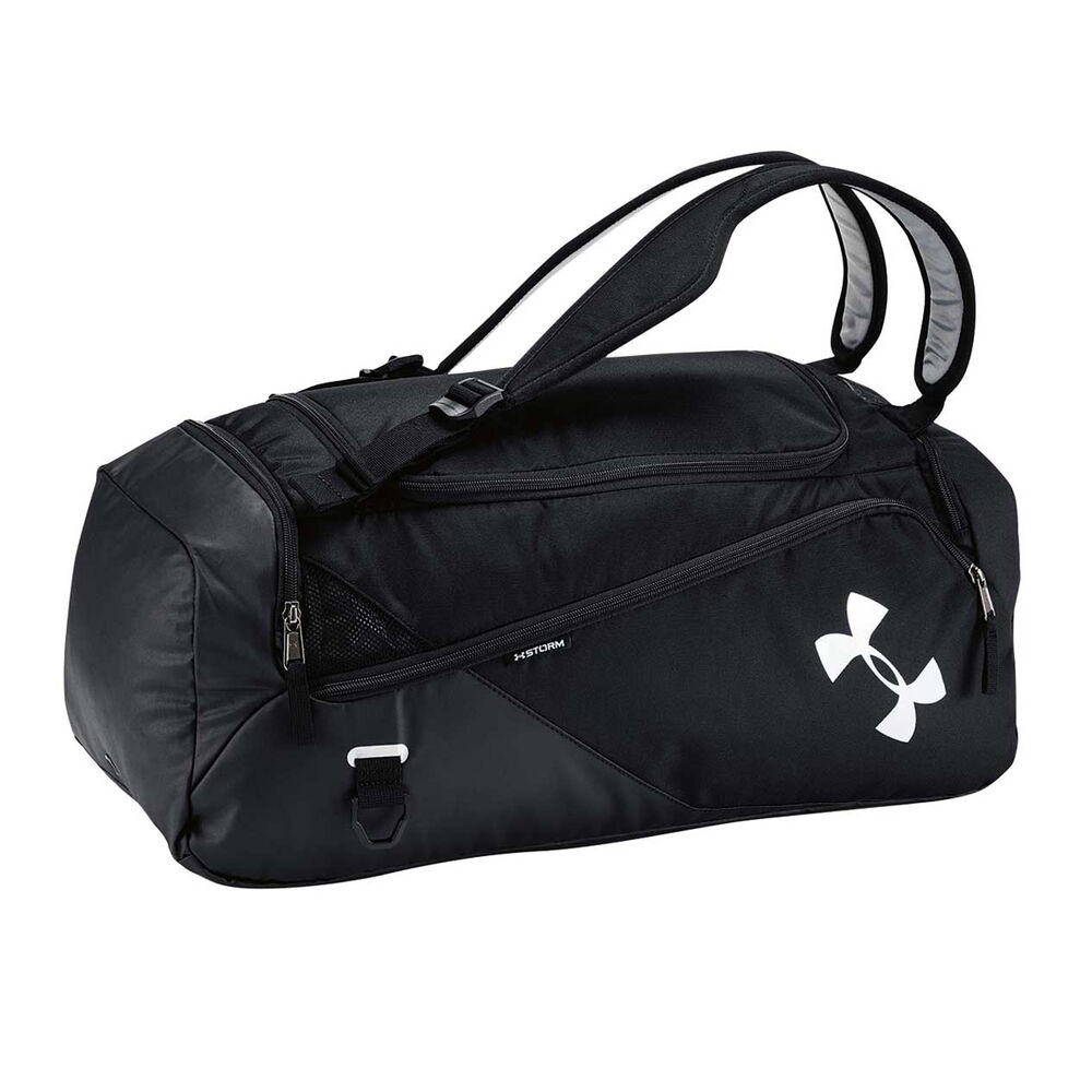 07614eb758 Under Armour Contain Duo 2.0 Cylinder Backpack