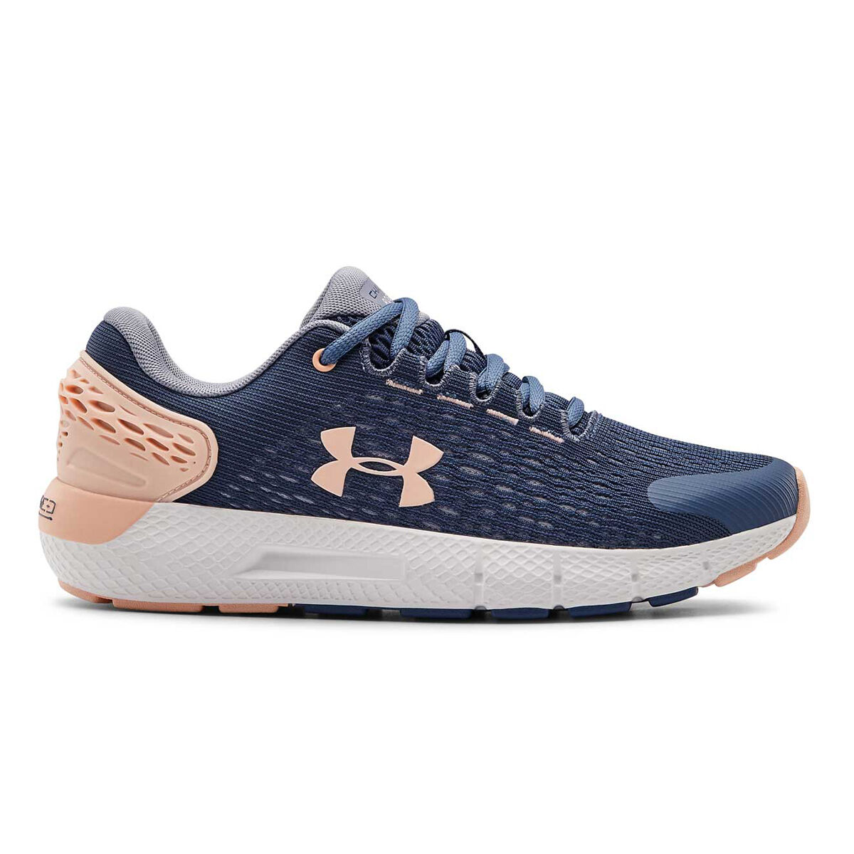 Under Armour Charged Rogue 2 Kids