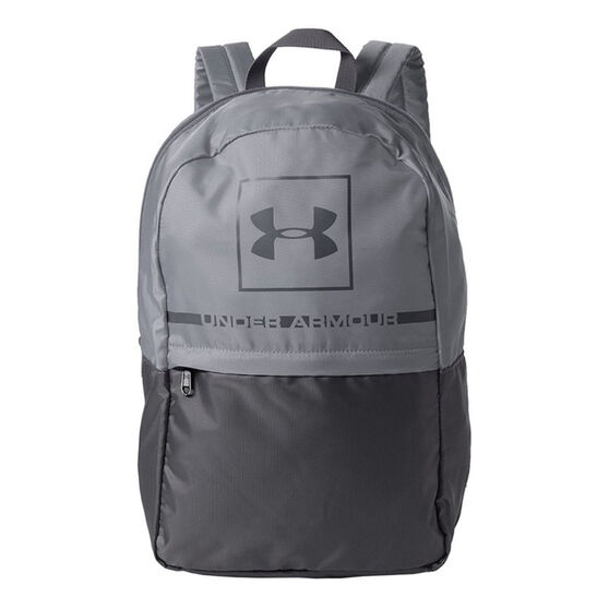 Under Armour Project 5 Backpack Grey, , rebel_hi-res