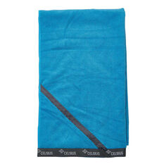 Celsius Microfiber Large Gym Towel, , rebel_hi-res