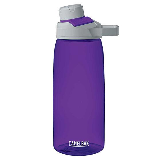 Camelbak Chute Magnetic 1L Water Bottle Purple 1L, Purple, rebel_hi-res