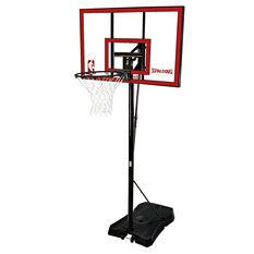 Spalding 44in Gametime Basketball System 44in, , rebel_hi-res