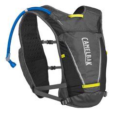 Camelback Circuit Vest 1.5L Hydration Pack Graphite 1.5L, Graphite, rebel_hi-res