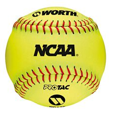 Worth 12in Official NCAA Softball Ball, , rebel_hi-res