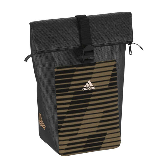 f416334339 adidas Tango Football Shoe Bag Black   Gold