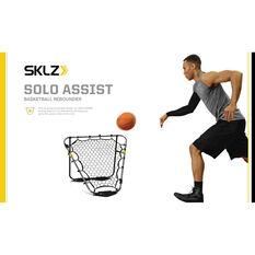 SKLZ Solo Assist Rebounder, , rebel_hi-res