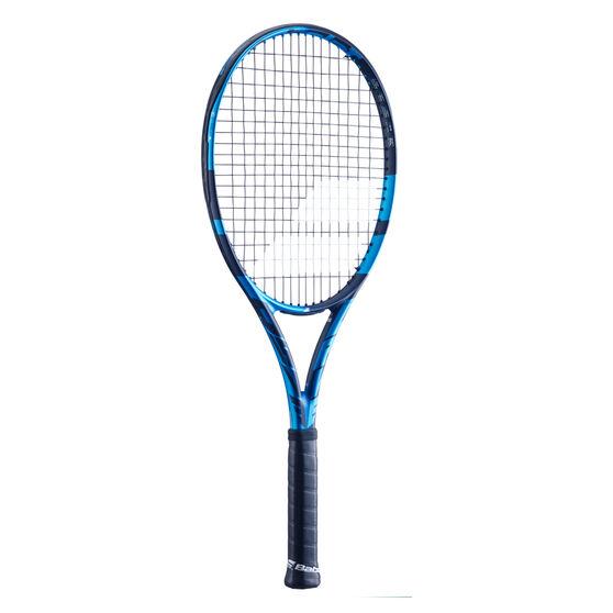 Babolat Pure Drive Tennis Racquet, Blue, rebel_hi-res