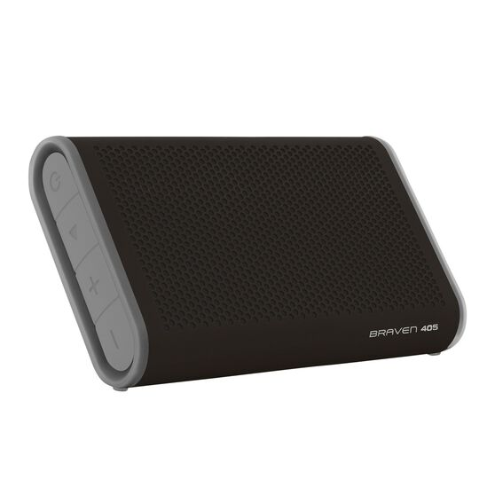 Braven 405 Speaker Black, , rebel_hi-res